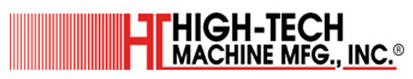High-Tech Machine Mfg., Inc., Logo